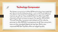 Technology Compression