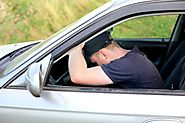 Never Drive While Sleepy: Drowsy Driving is Deadly (And How to Prove the Other Driver Was Driving Drowsily) On behalf...
