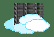 How does cloud hosting help improve the reliability of your online business?