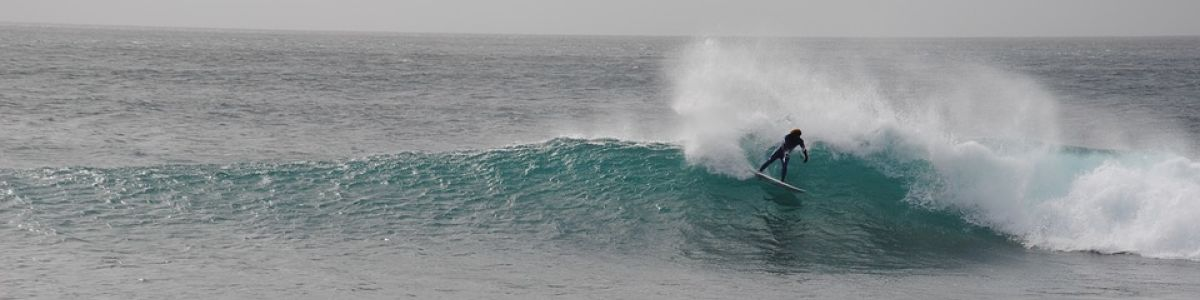 Headline for Top 6 Surfing Spots in the Maldives - Surfs up!