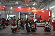 Choose the Ideal and Best Tyre Service Equipment in China
