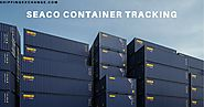 Seaco Tracking - Track Trace Seaco Cargo Shipment BL Tracking