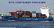 SITC Tracking - Track Trace SITC Cargo Tracking