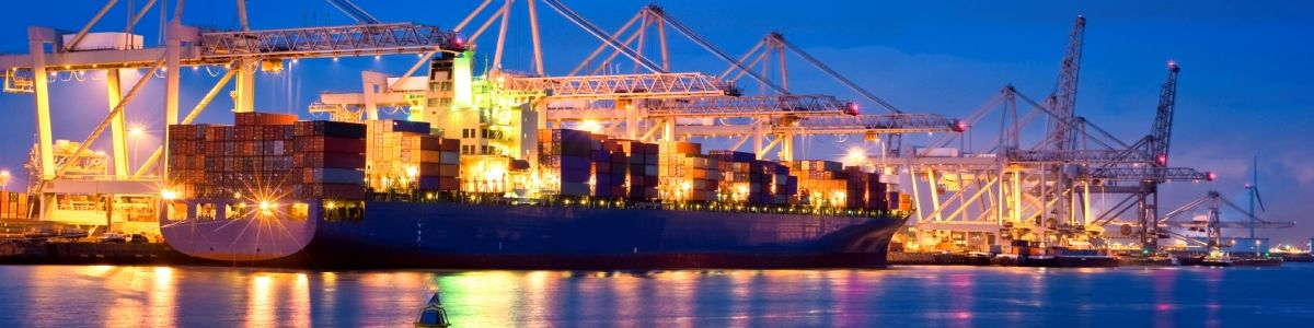 Headline for Leading Exporters and Container Tracking Systems