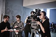 Media Films Universities & Colleges in canada | Media Films Courses for International Students