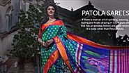 West Indian Handloom Sarees Online