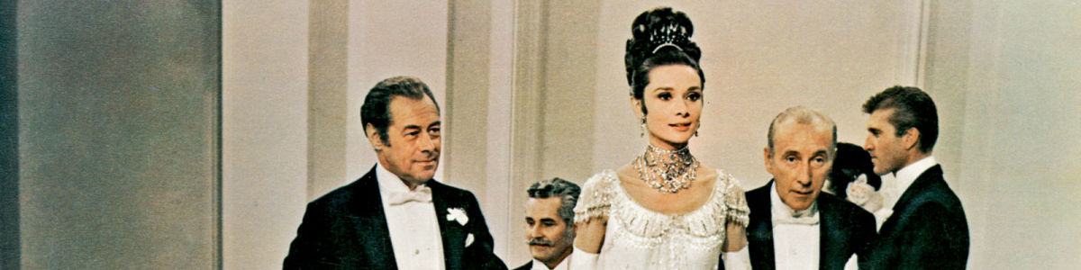 Headline for Top 10 Most Loved Audrey Hepburn Movies