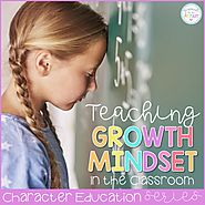 Teaching a Growth Mindset in the Classroom - Proud to be Primary