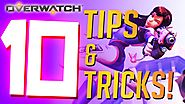 Overwatch Beginner's Guide | 10 Essential Tips and Tricks Every Overwatch Player Should Know!
