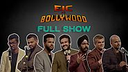 EIC Vs Bollywood 2017: Full Show!