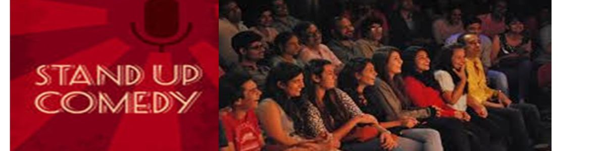 Headline for Some Funniest Indian Stand Up Comedy Acts That You Should not Miss
