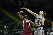Women's College Basketball: Wright State loses to IUPUI