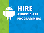Hire Android Programmers To Make Mobile App Solutions Easy!
