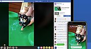 Facebook's Testing a New Communal Video Viewing Option for Groups | Social Media Today