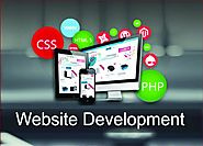 Website Development Services in Bhopal
