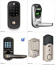 Top 15 Best Bluetooth Enabled Key-less Smart Lock Reviews on Flipboard
