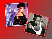 "45. ""Where Do We Go From Here?"" - Stacy Lattisaw & Johnny Gill (1990)"