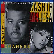 "41. ""Love Changes"" - Kashif & Meli'sa Morgan (1987)"