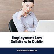 Claims Filed by Employment Law Solicitors Dublin