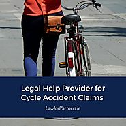 Get Your Compensation through Cycling Accident Claims Solicitors