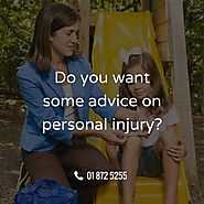 Importance of a Personal Injury Solicitor in Dublin
