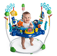 Top 5 Best Baby Einstein Jumpers 2018 - Buyer's Guide (January. 2018)