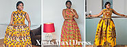 Buy Plus Size African Clothes Online in the UK