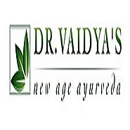 Dr. Vaidya's- The New Age Ayurveda