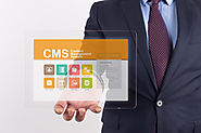 Web Content Management System | WCMS Corporate Solutions