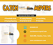 Hire professional packers and movers for simple transportation
