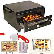 Uprise Multipurpose Electric Tandoor | Electric Tandoors - HomeShop18