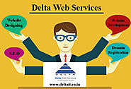 Website Designing Company in Gurgaon | Website Development Company in Gurgaon