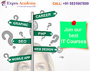 IT Training Institute in Kolkata