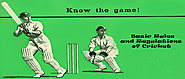 Basic Rules and Regulations of Cricket | CricketBio