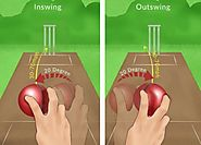 Types of Bowling in Cricket - Fast, Spin & Swing Bowling | CricketBio