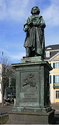 Beethoven-Denkmal (Bonner Münsterplatz)