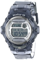 Casio Women's BG169R-8 Baby-G Gray Whale Digital Sport Watch
