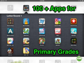 Apps We Use In Kindergarten (2013 Update)