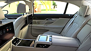 Luxury Airport Transfers Melbourne - CLM?