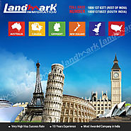 Study in Abroad Consultancy-Landmark Immigration Consultant