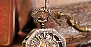 Florence Scovel Jewelry- What Makes Pocket Watches Worth for Men?