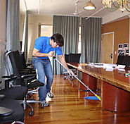 What Is The Importance Of Commercial Cleaning Services?