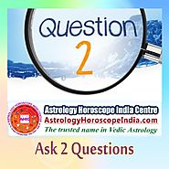 Ask 2 Questions