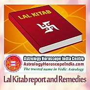 Lal Kitab Report and Remedies
