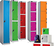 5 Benefits of Power Tool Charging Storage Lockers For Your Business