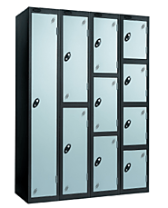 How Storage Lockers Play An Important Role In Healthcare Centers?