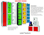 Why You Should Choose a Metal Locker For Your House | Probe Lockers Blog
