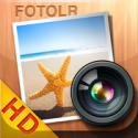 Fotolr Photo Studio HD for iPad on the iTunes App Store