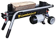 The Best Electric Log Splitters With Reviews | Split Wood Club
