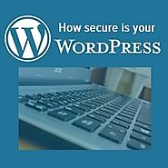 How to secure your WordPress - Avoid WordPress security problems